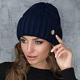 Женская шапка «Джулия», фото 9