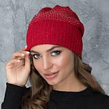 Женская шапка «Кэт», фото 5