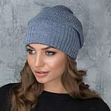 Женская шапка «Кэт», фото 6