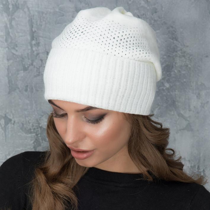 Женская шапка «Кэт»