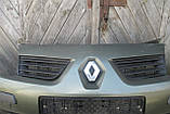 Бампер передний для Renault Modus, фото 7