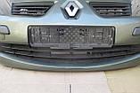 Бампер передний для Renault Modus, фото 9
