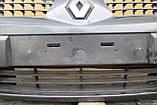 Бампер передний для Renault Scenic 2, фото 2