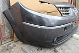 Бампер передний для Renault Scenic 2, фото 3