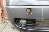 Бампер передний для Renault Scenic 2, фото 9
