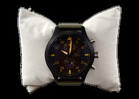 Часы Чёрно-жёлтые