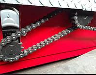Ремонт и модернизация тормозных стендов