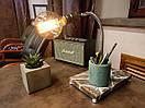Настільна лампа Pride&Joy 06IL2, фото 6