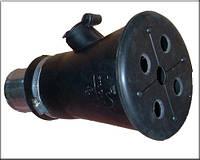 Filcar BGT-75/140 - Наконечник для шланга 75 мм и диаметром наконечника 140 мм