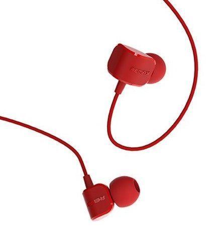 Гарнитура для телефона Remax RM-502 Red