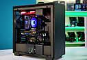 "Игровой компьютер KIEV-IT™ ""Dark Horse"" i7 8700K | Z390 | GTX 1080 Ti | DDR4 32GB | 256GB | 960GB, фото 6"