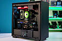 "Игровая сборка ""Dark Horse"" i7  8700K / Z370 / GTX 1080 Ti / DDR4 32GB / SSD M.2 256GB / SSD 960GB / 750W Б/У, фото 8"