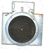Пара поворотных кругов (2шт) HPA
