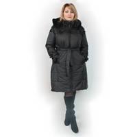 Женская верхняя одежда Осень-Зима Турция, батал
