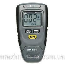 Цифровой толщиномер Richmeters RM-660