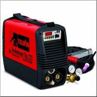 Аппарат аргонно-дуговой сварки Technology Tig 222 AC/DC-HF/LIFT