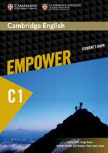 Підручник Cambridge English Empower С1 Advanced student's Book