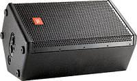 Rental of sound equipment:JBL MRX 512M