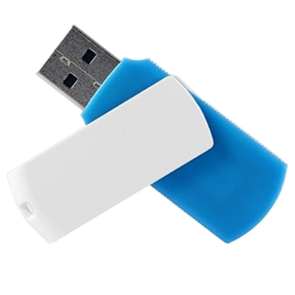 Флешка USB GooDRam COLOUR MIX USB 2.0 (UCO2-0080MXR11)
