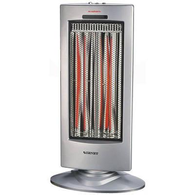 Карбоновый обогреватель Zenet ZET-501 для помещений до 30кв.м