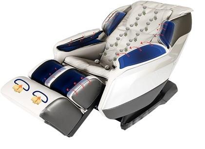 Массажное кресло    ZENET ZET-1550 Бесплатная доставка