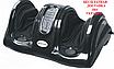Массажер для ног Zenet ZET-763 роликовый с компрессией для стоп, голеней и икр+Бесплатная доставка, фото 2