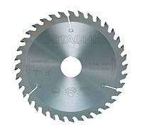 Пильный диск Hitachi 752467, 255 мм, 48 зубцов, по дереву