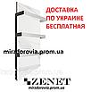 Электрический обогреватель тмStinex, Ceramic 500/220-TOWEL(2L) Black, фото 3