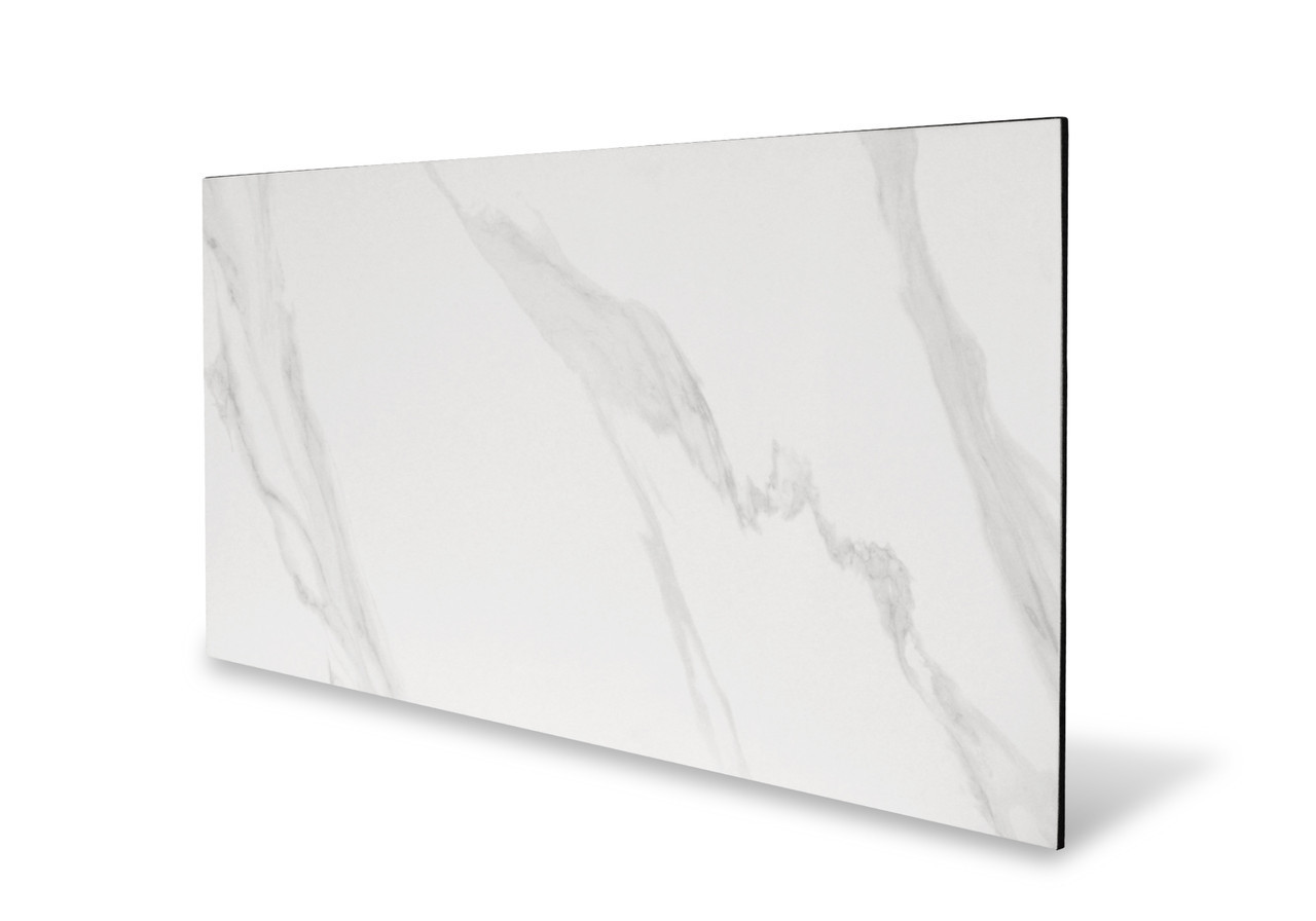 Керамический обогреватель конвекционный тмStinex, PLAZA CERAMIC 500-1000/220 Thermo-control Marble