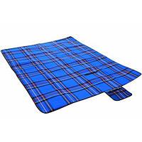 Покрывало-коврик для пикника и пляжа FLP 180x150 Blue