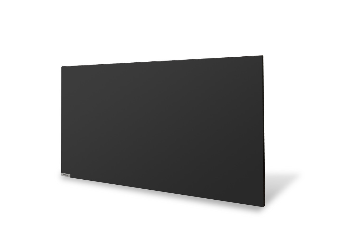 Электрический обогреватель тмStinex, Ceramic 250/220 standart  Black horizontal
