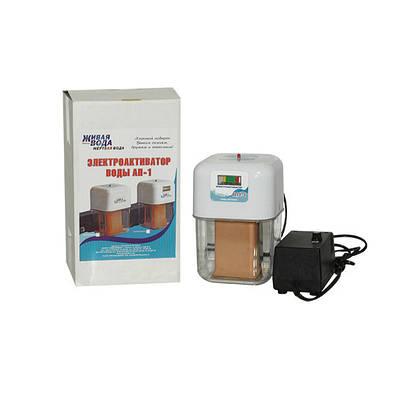 Бытовой активатор воды (электроактиватор) АП-1 исп.2 ( с индикатором)