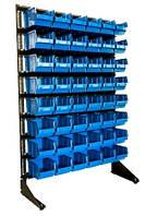 Стеллажи для метизов с ящиками ART15-48/продажа стеллажей,стеллажи для склада