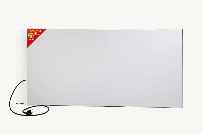 Керамический  обогреватель КАМ-ИН EASY HEAT  525 ВТ бежевый/белый