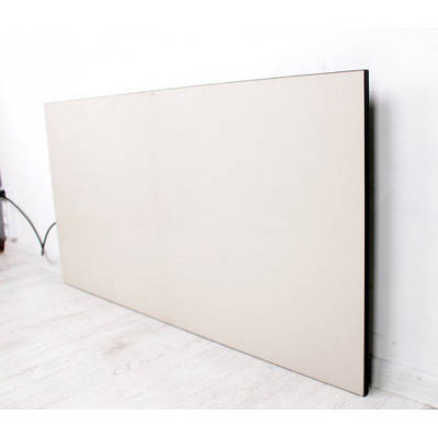 Конвекционный керамический обогреватель КАМ-ИН Eco heat бежевый 525 Вт бежевый/белый с терморегулятором