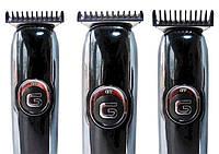 Беспроводная машинка для стрижки волос Gemei (1458)