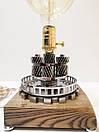 Настільна лампа Pride&Joy Industrial, фото 5