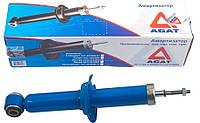 Амортизатор Заз 1102 Таврия 1103 Славута АГАТ задний ЭКСТРА синий