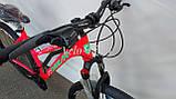 Велосипед женский дамский алюминиевый Oskar Scarp 27,5, фото 2