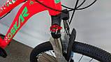 Велосипед женский дамский алюминиевый Oskar Scarp 27,5, фото 3