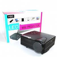 Проектор W662 H80 (80LUM)
