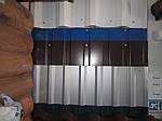 Кровельно - стеновой профнастил ПН-20 0,5 Zn, фото 3