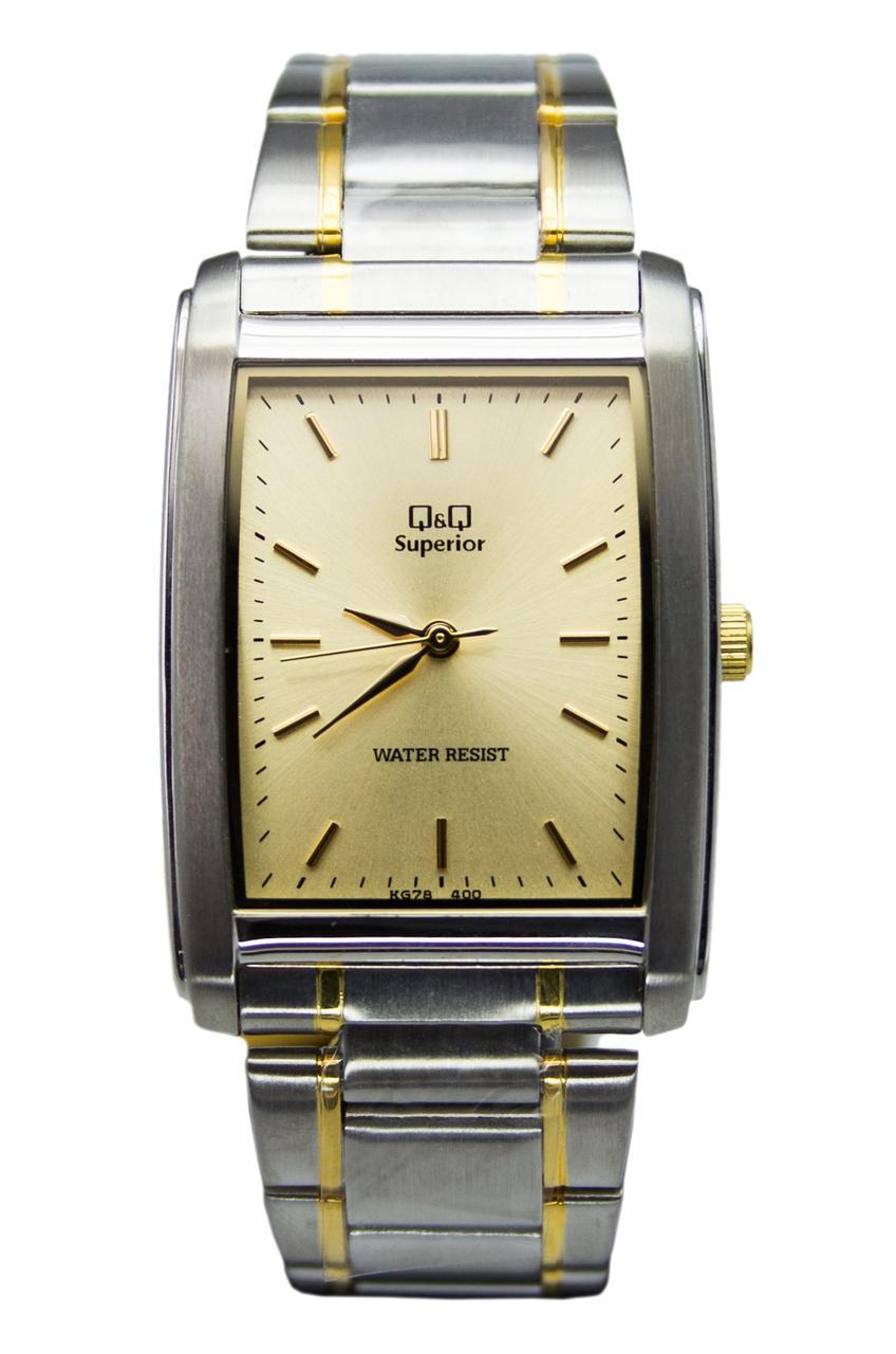 Часы Q&Q KG78-400