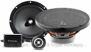 Компонентна акустика Focal Auditor RSE-165