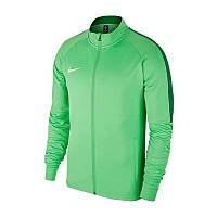 Кофти та светри чоловічі TEAM-каталог Джемпер тренировочный Nike Academy 18 Track 893701-361(05-05-17-01) M