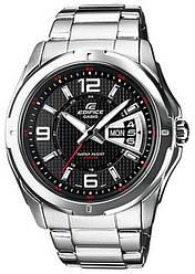 Часы CASIO EF-129D-1AVDF