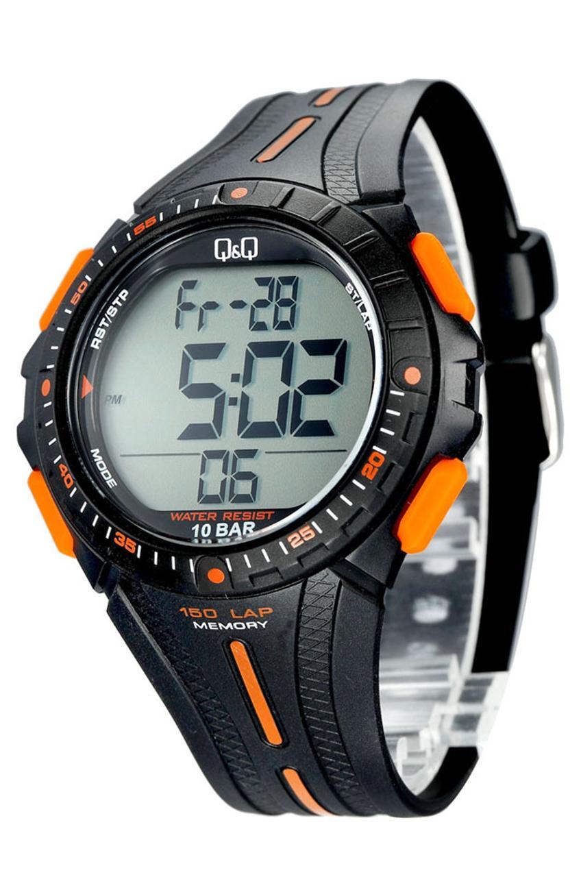 Часы Q&Q M102J002Y