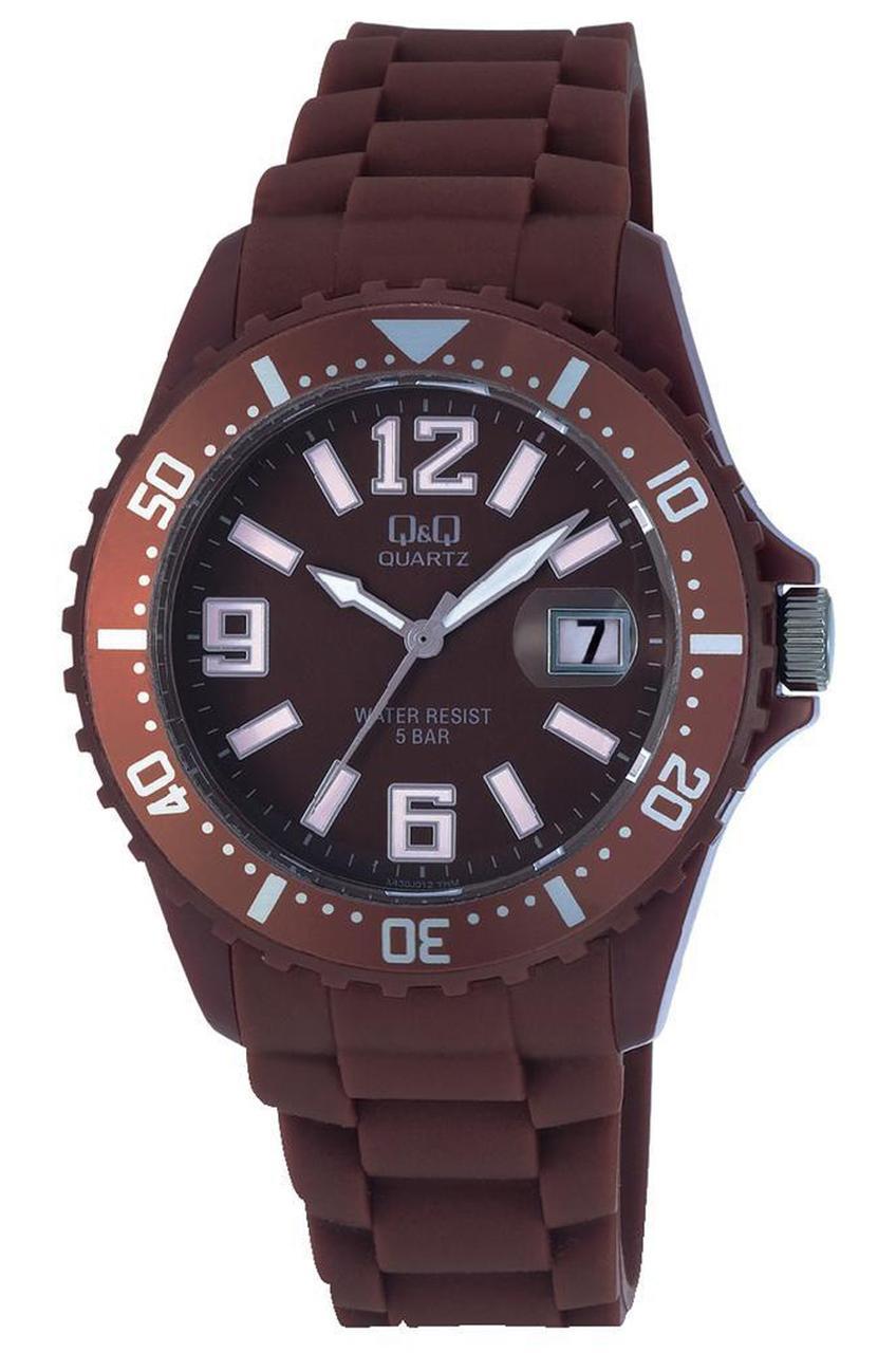 Часы Q&Q A430J013Y