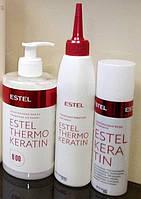 Набор для процедуры Estel Thermokeratin