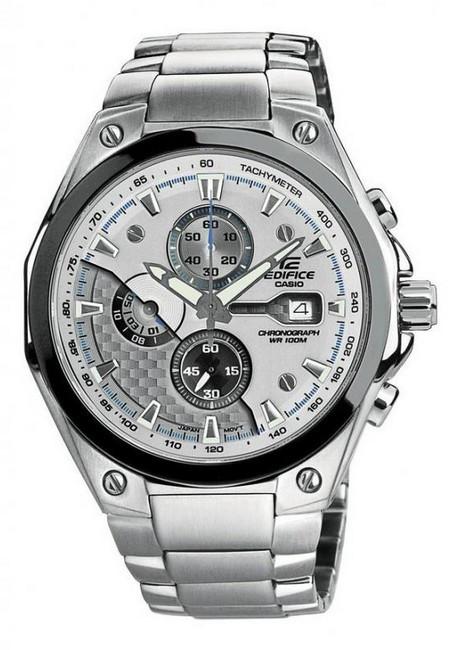 Часы CASIO EF-564D-7AVEF
